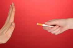 Sigara kan kanseri riskini artırıyor